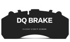 判断劣质刹车片的方法